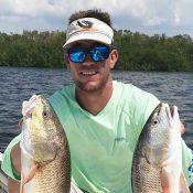 Captain Sam Katona of Hawgwild Fishing Charters | Fort Myers Fishing Charters - Off Shore Fishing Charters, Near Shore Fishing Charters, Deep Sea Fishing Charters